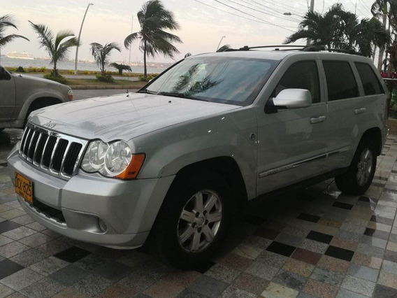 Jeep Grand Cherokee Limited 2009*