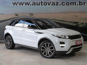 Land Rover Evoque Dynamic P5d 2020