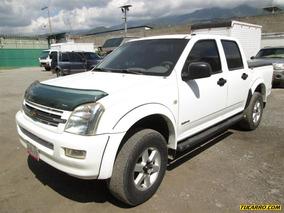 Chevrolet Luv D-max Dob. Cab. - Sincronico