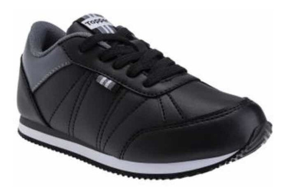 Zapatillas Topper Theo Cs 25397 Oferta!!