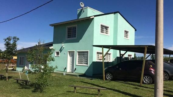 Alquiler Turístico San José Colón, 200mt Termas Y 500mt Río
