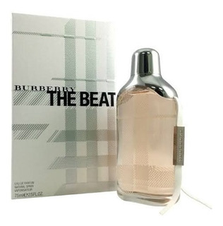 Perfume Para Dama The Beat By Burberry Eau De Toilette 75ml.