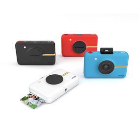 Câmera Digital Polaroid Snap 10mp