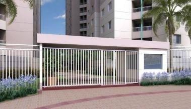 Apto 57 M² 200 Metros Shopping Taboão, 1 Dorm 1 Suíte, 1 Vaga, Lazer Completo R$ 300.000,00 Financia. - 939