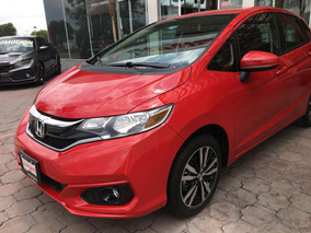 Honda Fit Hit 2019
