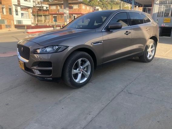 Jaguar 2017 3.0 Automatica