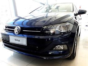 Volkswagen Virtus Comfortline 0km Autos Y Camionetas Vw 10