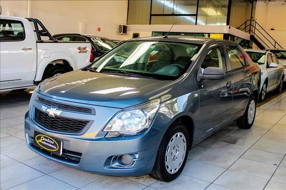 Chevrolet Cobalt 1.4 Mpfi Ls 8v