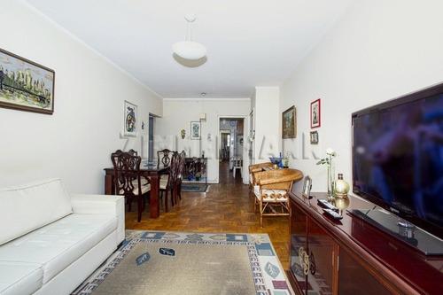 Apartamento - Jardim Paulista - Ref: 126796 - V-126796