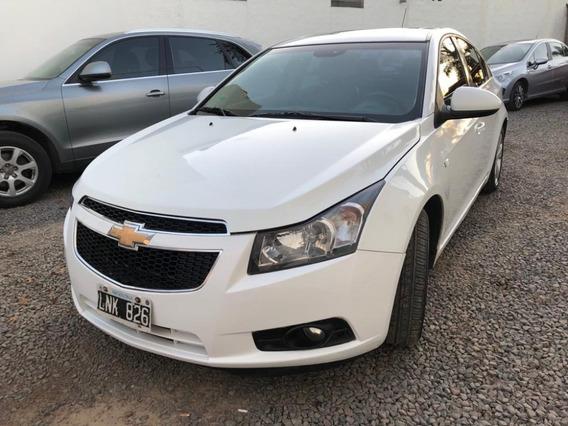 Chevrolet Cruze 1.8 Ltz Mt 4 P Vea El Video!!