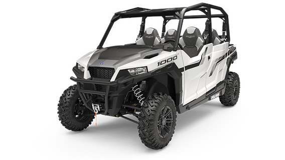 Utv Polaris Rzr General 1000 2019 - 0 Km
