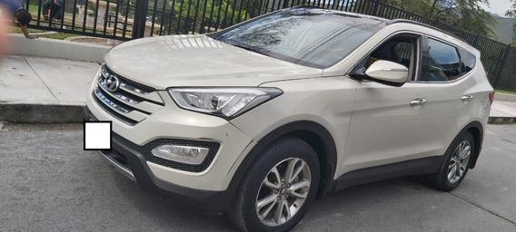 Ocasion Hyundai Santa Fe 2013
