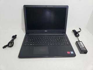 Laptop Dell Inspiron 15 3576 Core I7 8th 8 Gb Ram Radeon 520