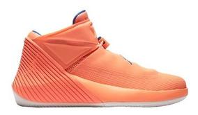 Jordan Why Not Zero.1 Westbrook Orange Importación Mariscal