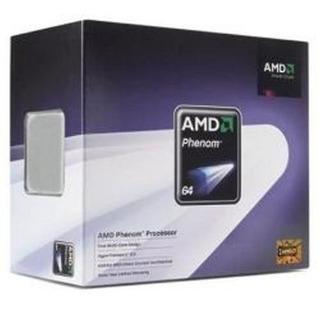 Amd Hd8650wcghbox Phenom Triple-core 86502,3ghz 95w L2