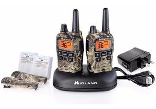 Radio Portatil Midland Midland Xtalker T75vp3