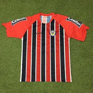 Camisa Do Roma Apucarana #4 Oficial Promoção Frete Grátis