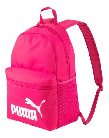 Mochila Puma Training Phase Fu/bl