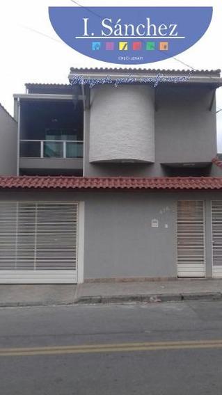 Casa Para Venda Em Itaquaquecetuba, Vila Miranda, 3 Dormitórios, 1 Suíte, 4 Banheiros, 4 Vagas - 170720a