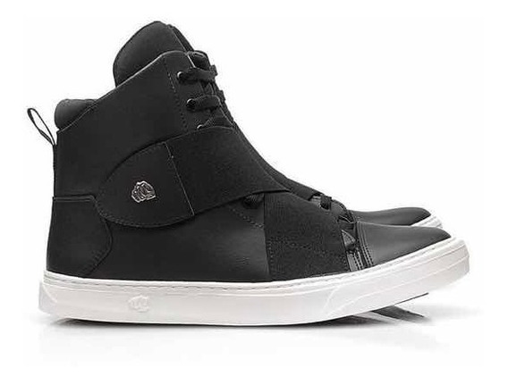 Tênis Sneaker Hardcore Footwear Bota Treino Fitness Academia