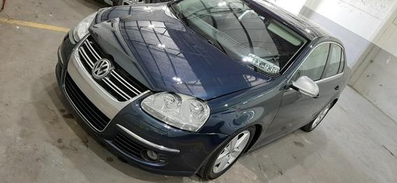 Volkswagen Vento 2.5 Advance 170cv 2008