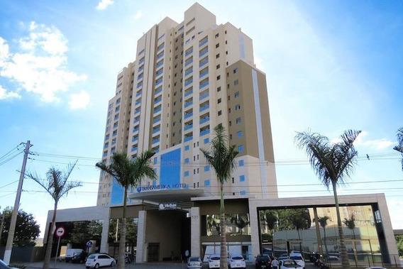 Apartamento Residencial Para Locação, Jardim Califórnia, Ribeirão Preto. - Ap1747