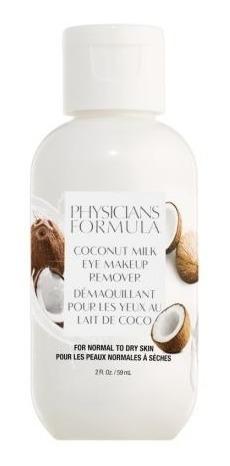 Desmaquillante De Ojos Physicians Formula Coconut Milk 59ml