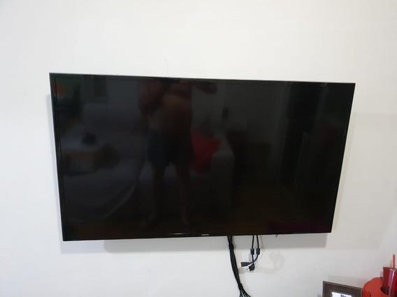 Tv Samsung Com Defeito