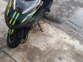 Vendo Moto Scooter 125cc