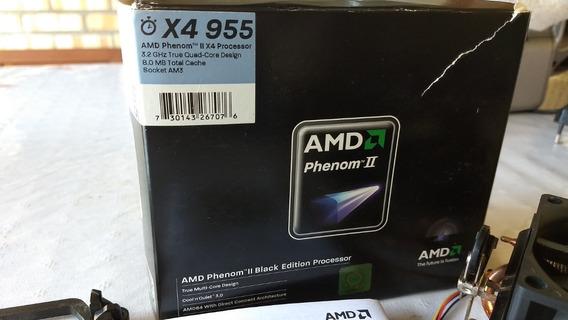 Processador Amd Phenom 2 955 X4