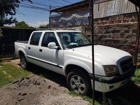 Chevrolet Apache S10 2.4