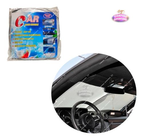 Imagen 1 de 6 de Tapasol Parabrisas Cubre Sol Parasol Auto Ford Vw Audi Bmw