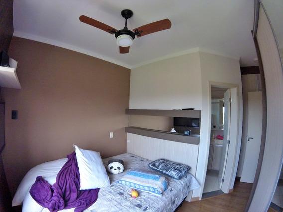 Apartamento Residencial Em Londrina - Pr - Ap1831_arbo