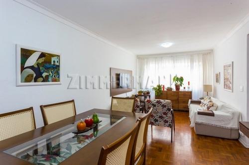 Apartamento - Perdizes - Ref: 112431 - V-112431