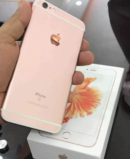 iPhone 6s Plus 64gb Factory Nuevo De Caja