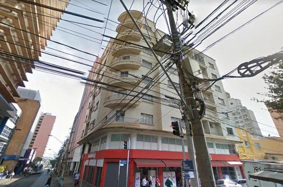 Apartamento Residencial Para Venda E Locação, Centro, Ribeirão Preto. - Ap1452