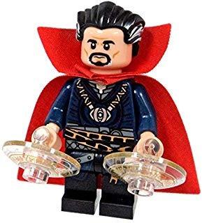 Lego Doctor Strangenuevo Para 2016loose Envío Gratis