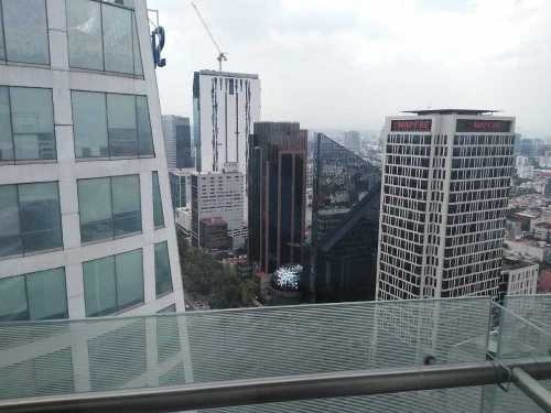 Venta De Exclusivo Pent House En Reforma 222