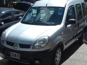 Renault Kangoo 2 Authentic Plus Liquido !!!