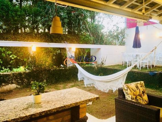 Nature Village I - Casa Em Condomínio A Venda No Bairro Jardim Ermida Ii - Jundiaí, Sp - Ph60657