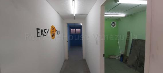 Local En Alquiler Cabudare Centro 20-7631 Rbw