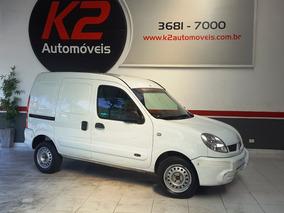 Renault Kangoo Express 1.6 16v Hi-flex 3p