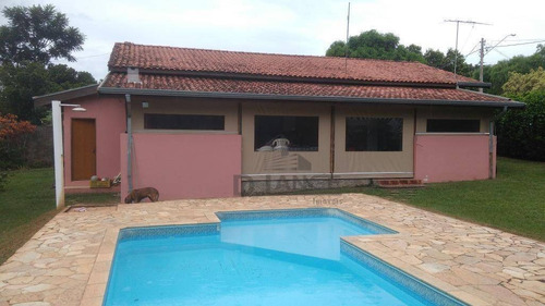 Imagem 1 de 21 de Chácara À Venda, 1220 M² Por R$ 630.000,00 - Village Campinas - Campinas/sp - Ch0432