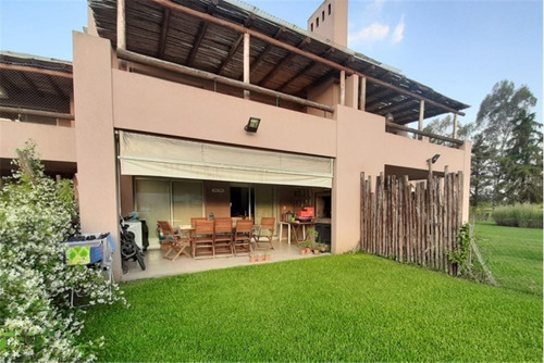 Duplex Tipo Casa, 3amb, El Nacional,gral Rodriguez