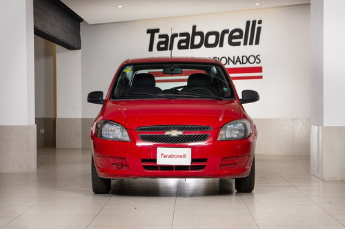 Chevrolet Celta 1.4 Ls Taraborelli Usados