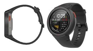 Xiaomi Amazfit Verge Smartwatch Reloj Gps Caja Sellada + Film Protector Cardio Smart Sumergible Original Xiaomi