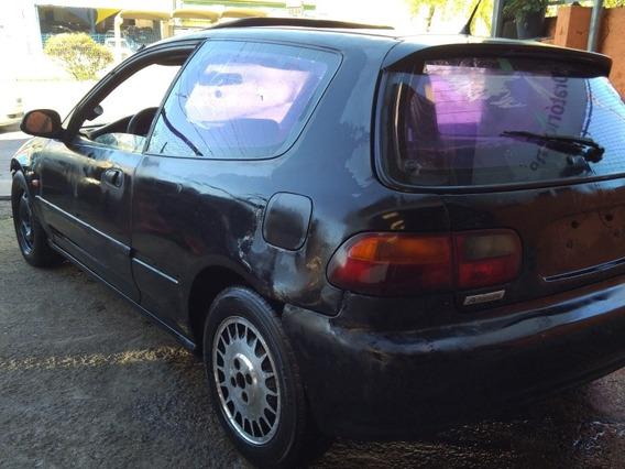 Peças Honda Civic 93 94 95 1.5 Sucata Retirar Peça Reposição