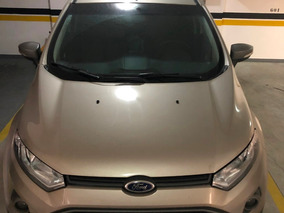 Ford Ecosport Freestyle 1,6 5p 2013/2013 Unica Dona