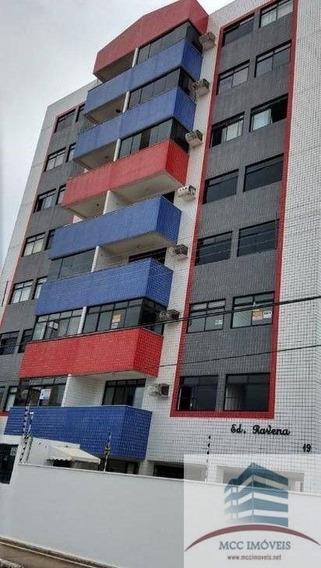 Apartamento A Venda Barro Vermelho