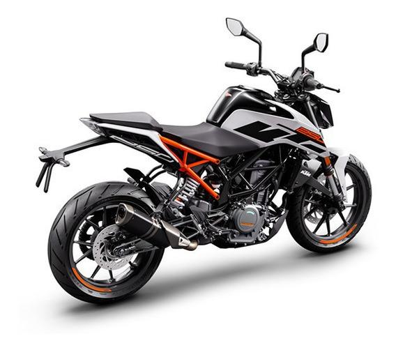 Duke 250 Ktm Moto 0km Naked Calle Urquiza Motos Promocion